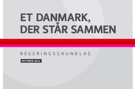 DANMARK STATSBORGERSKABSPROVE